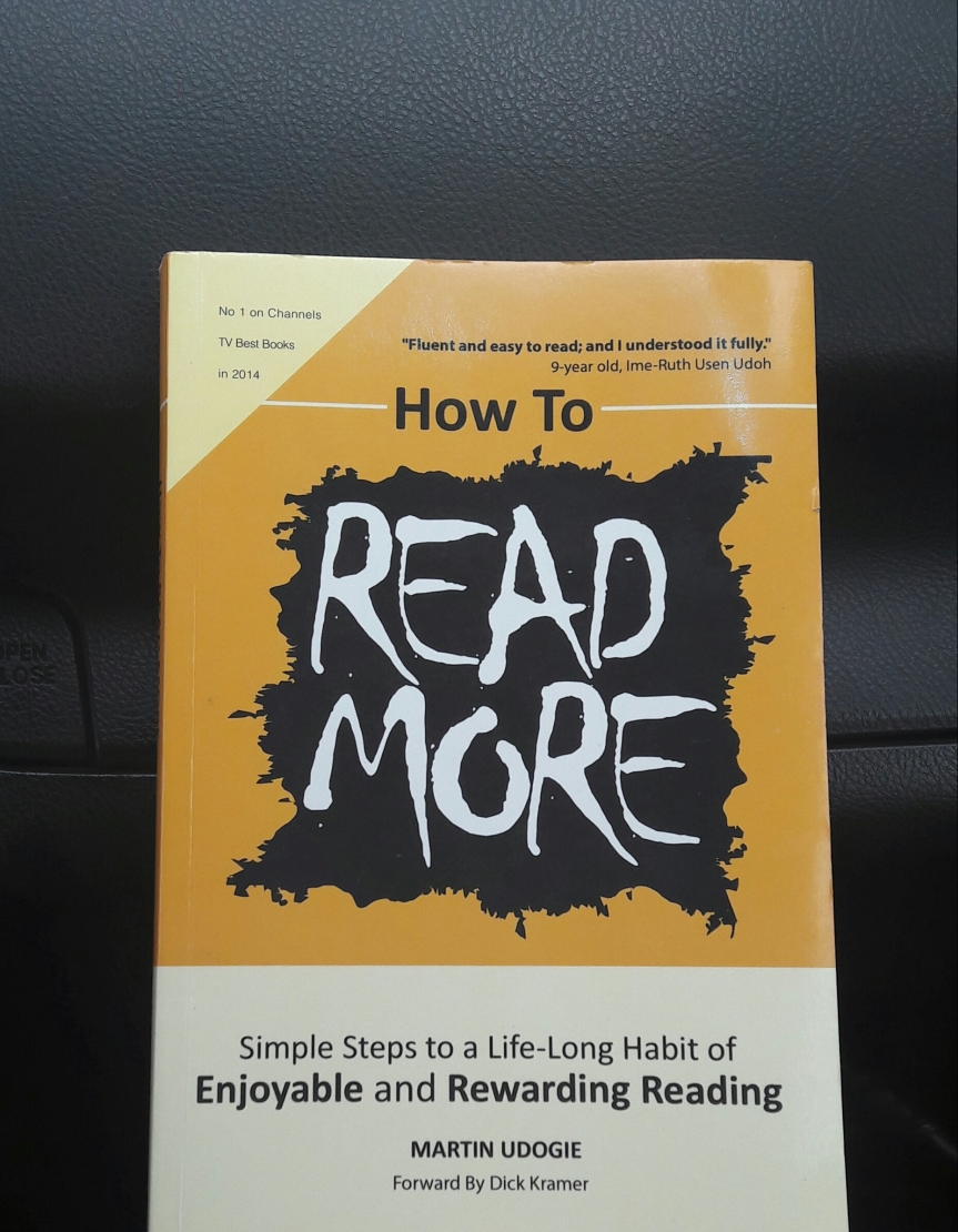 How to read more.