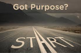 Creating your Life purpose statement