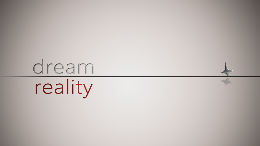 From Dream to Reality…