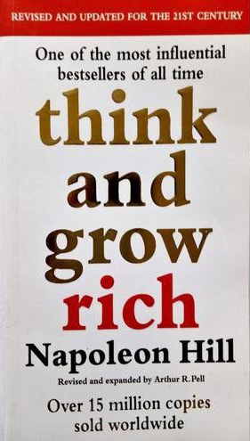 think n grow rich image